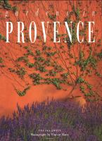 Cover image for Gardens in Provence