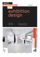 Cover image for Exhibition design