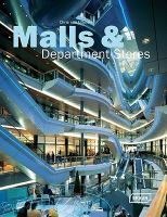 Cover image for Malls & department stores