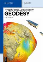 Cover image for Geodesy