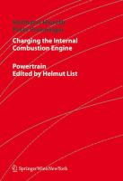 Cover image for Charging the internal combustion engine