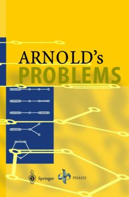 Cover image for Arnolds problems