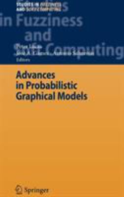 Cover image for Advances in probabilistics graphical models