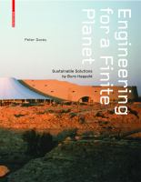 Cover image for Engineering for a finite planet : sustainable solutions by Buro Happold