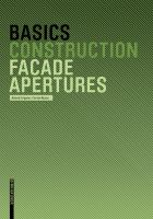 Cover image for Basics facade apertures