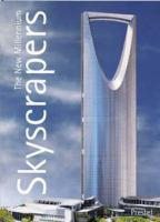Cover image for Skyscrapers:  the new millennium