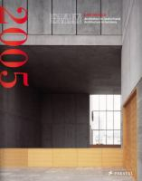 Cover image for Architektur in Deutschland = Architecture in Germany