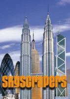 Cover image for Skyscrapers