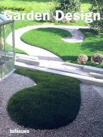 Cover image for Garden design