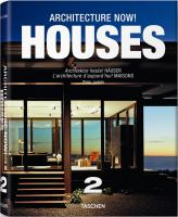 Cover image for Architecture Now! Houses 2 = Architektur heute! Hauser = L'architecture d'aujourd'hui! Maisons