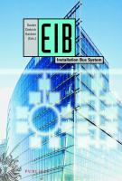 Cover image for EIB : installation bus system
