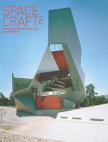 Cover image for Space craft : more fleeting architecture and hideouts. 2