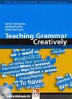 Cover image for Teaching grammar creatively