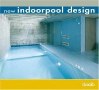 Cover image for New indoorpool design