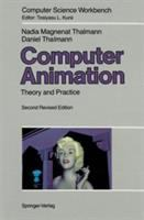 Cover image for Computer animation : theory and practice