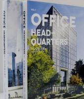 Cover image for Office headquarters = ban gong zong bu da lou