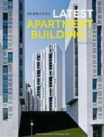Cover image for Latest apartment building II