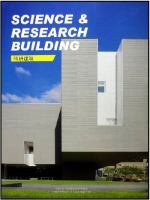 Cover image for Science & research building