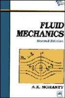 Cover image for Fluid mechanics