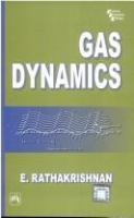 Cover image for Gas dynamics