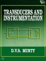 Cover image for Transducers and instrumentation