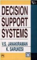 Cover image for Decision support systems