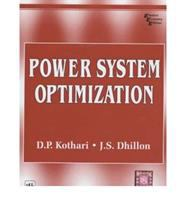 Cover image for Power system optimization