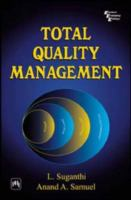 Cover image for Total quality management
