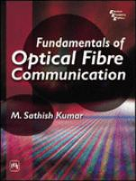Cover image for Fundamentals of optical fiber communication