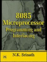Cover image for 8085 microprocessors programming and interfacing