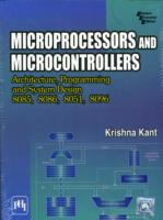 Cover image for Microprocessors and microcontrollers : architecture, programming and system design 8085, 8086, 8051, 8096