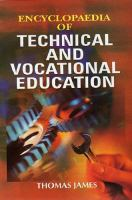 Cover image for Encyclopaedia of technical and vocational education