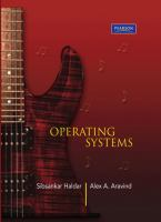 Cover image for Operating systems