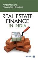 Cover image for Real estate finance in India