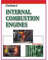 Cover image for Internal combustion engines : (including air compressors and gas turbines and jet propulsion)