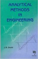 Cover image for Analytical methods in engineering