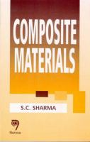 Cover image for Composite materials