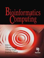 Cover image for Bioinformatics computing