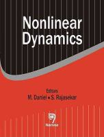 Cover image for Nonlinear dynamics