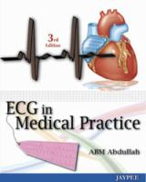 Cover image for ECG in medical practice