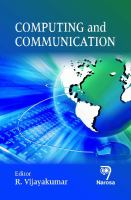 Cover image for Computing and communication
