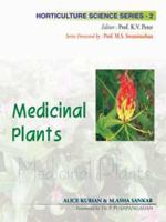 Cover image for Medicinal plants