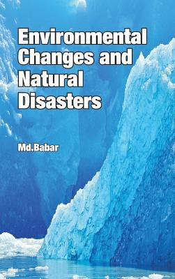 Cover image for Environmental changes and natural disasters