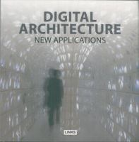 Cover image for Digital architecture