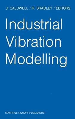 Cover image for Industrial vibration modelling