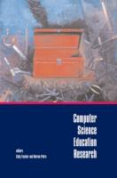Cover image for Computer science education research