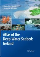 Cover image for Atlas of the deep-water seabed : Ireland