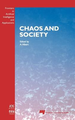 Cover image for Chaos and society