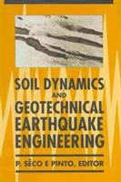 Cover image for Soil dynamics and geotechnical earthquake engineering