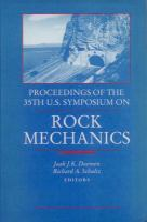 Cover image for Rock mechanics